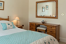 Click here for details of The Granary, Self Catering Holiday Accommodation
