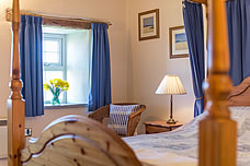 Click here for details of The Goose House Self Catering Holiday Cottage