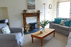 Click here for details of Orchard Cottage Self Catering Holiday Cottage