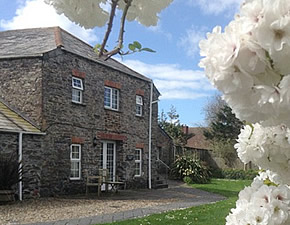 The Mill House self catering accommodation