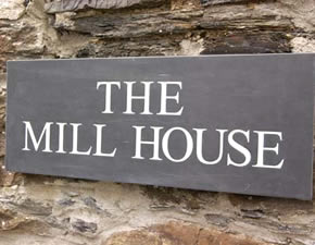 The Mill House self catering holiday accommodation (sleeps 8)