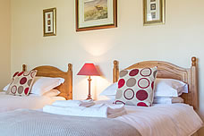 Orchard Cottage, a luxury self catering holiday cottage sleeps 4